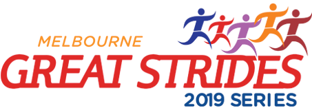 Great Strides Melbourne